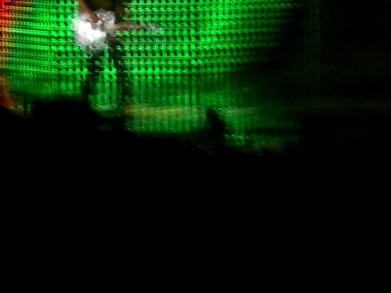 Matthew Bellamy – MUSE